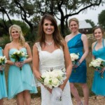Bridal & Bridesmaids White