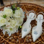 White Bouquet | Wedding Flowers