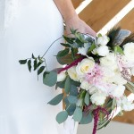 Bridal Bouquet | Wedding Flowers