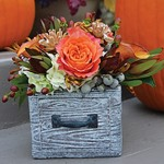 Box Planter | Event Flowers