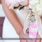 Pale Pink & White | Wedding Flowers