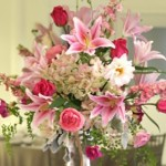 Wedding Decor | Wedding Flowers
