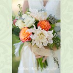 Bridal Bouquet Trends