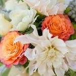 Bridal Bouquet | Heart of Texas | Texas Blooms