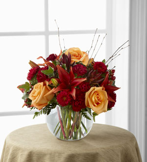 Amore Fiori Flowers & Gifts 10-31-16 - 1