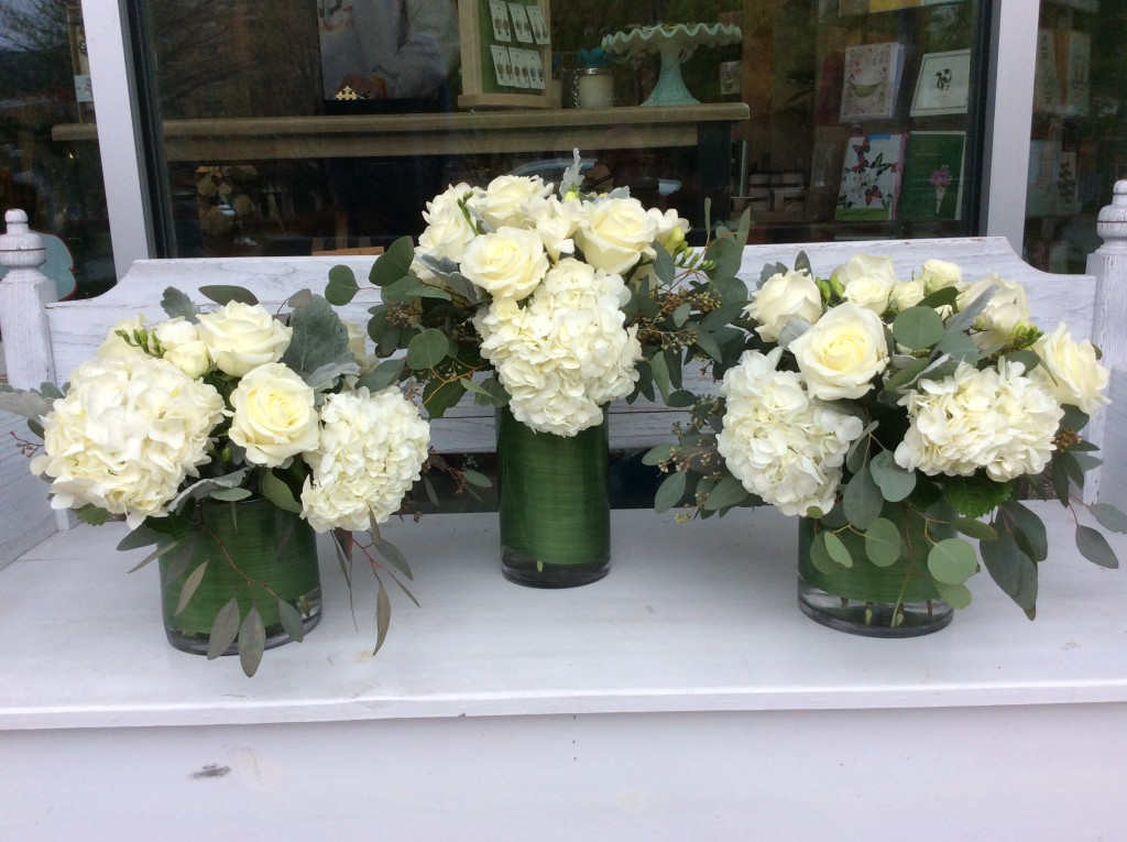 Texas Blooms & Gifts 01-16-17 - 2