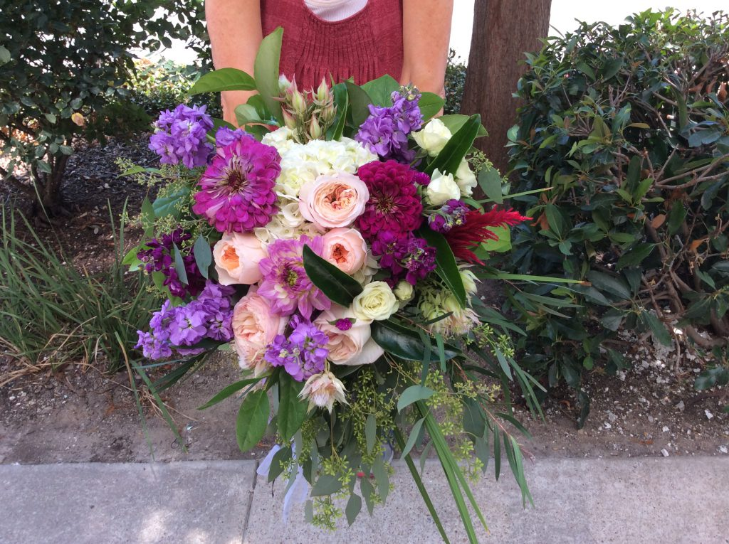 Trendy Ideas for Your Spring Wedding Bouquet Texas Blooms Flowers