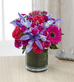 flowers for Administrative Professionals Day