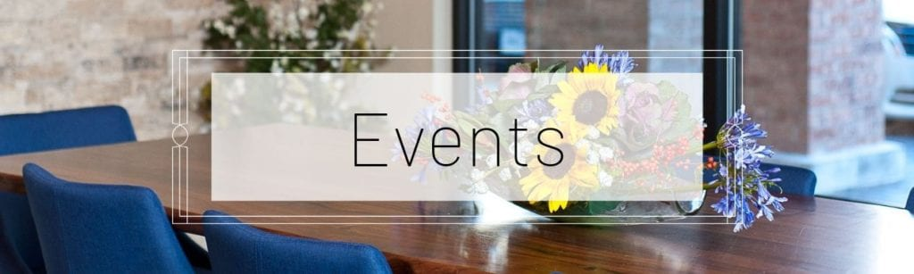 Event Flowers - Texas Blooms & Gifts, Special Event Florist in Austin, TX